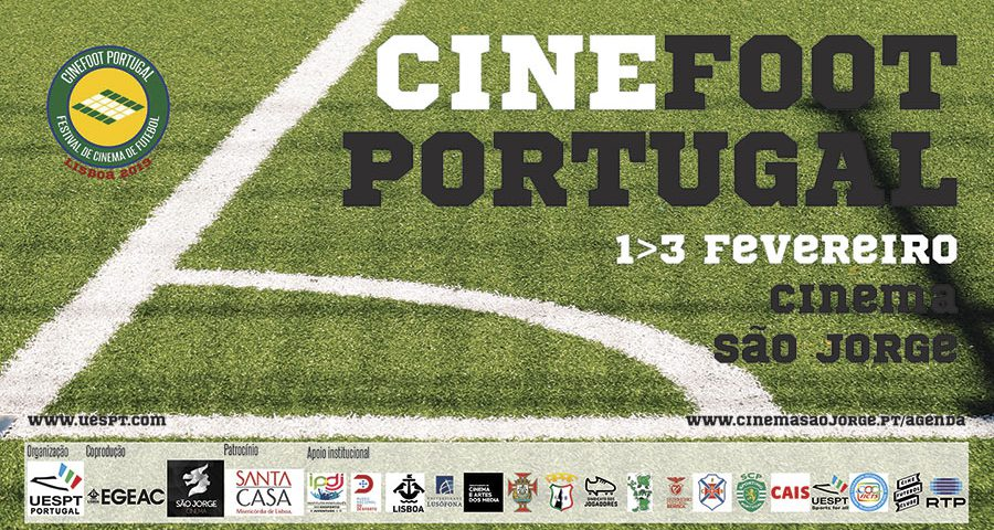cinefoot portugal festival cinema